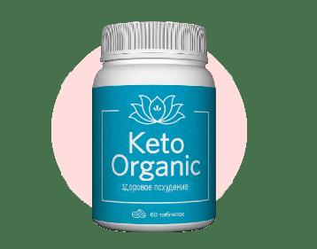 Keto Organic